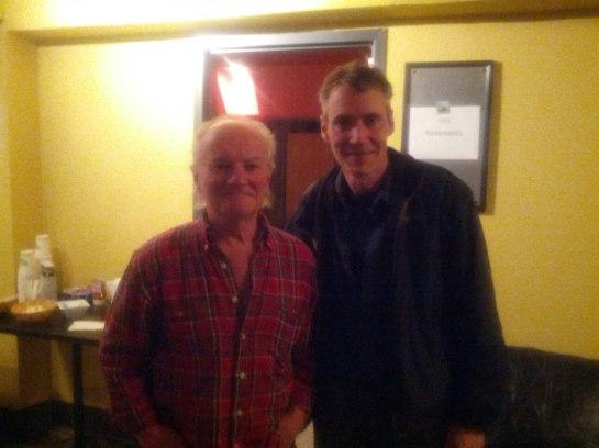 Jim Rodford - The Kinks