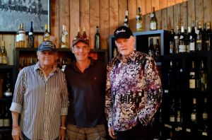 Bruce Johnston and Mike Love - The Beach Boys