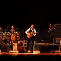 Concert Review - Jesse Cook