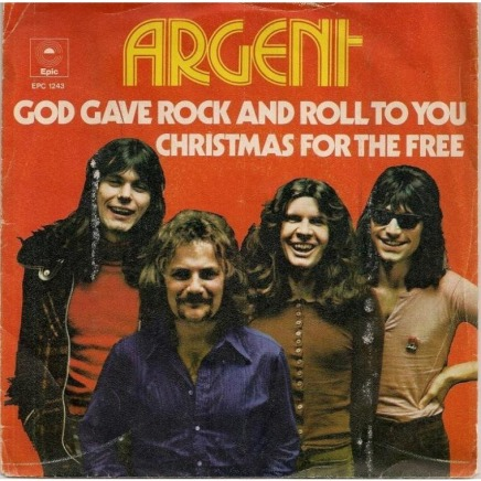 argent-god-gave-rock-and-roll-to-you