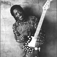 The Blues Had a Baby and They Named it 'Buddy Guy'