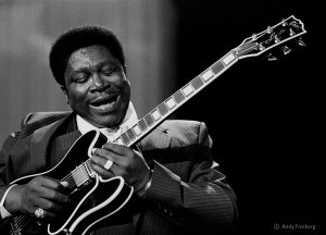 Top Ten Blues Guitarists - Part Two