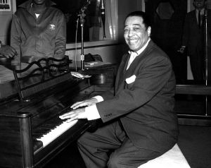 Duke-Ellington-Biography