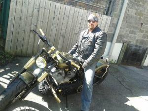 tracybike