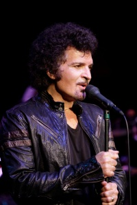 Gino Vannelli - All Those Nights in Montreal ...