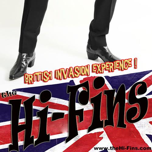 The Hi – Fins; Everyone's Cup of Tea