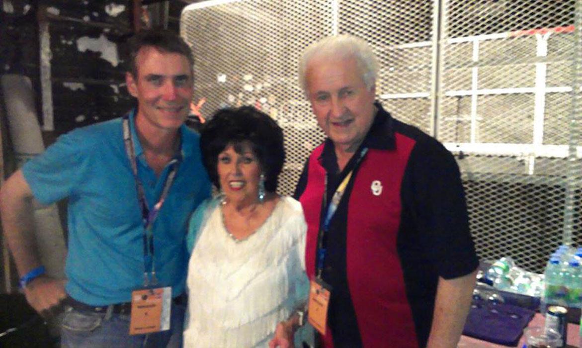 Wanda Jackson – From Elvis to JackWhite