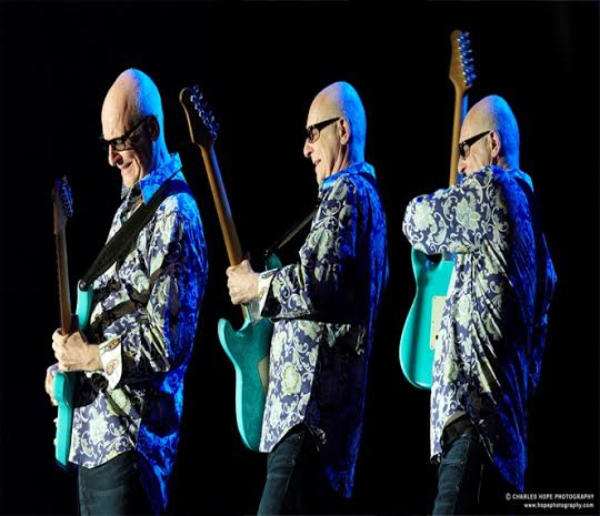 Kim Mitchell Coming in May toMontreal