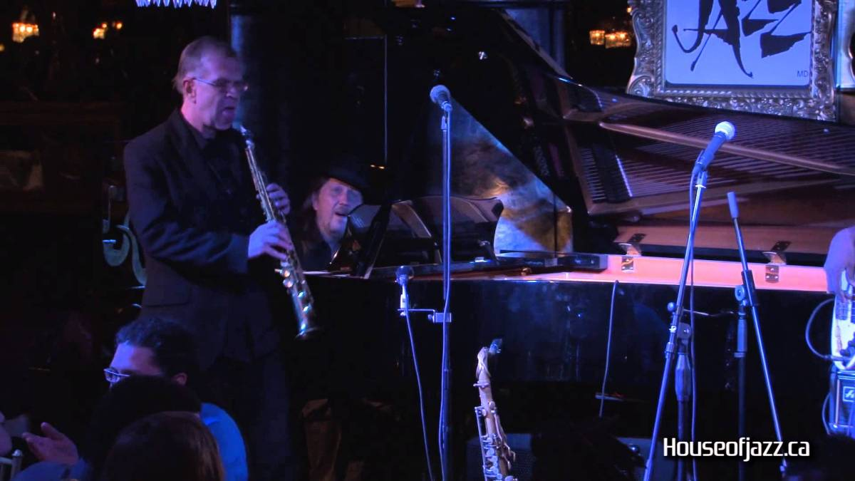 John Beaudine – Livin' the Blues and All That Jazz; PartTwo
