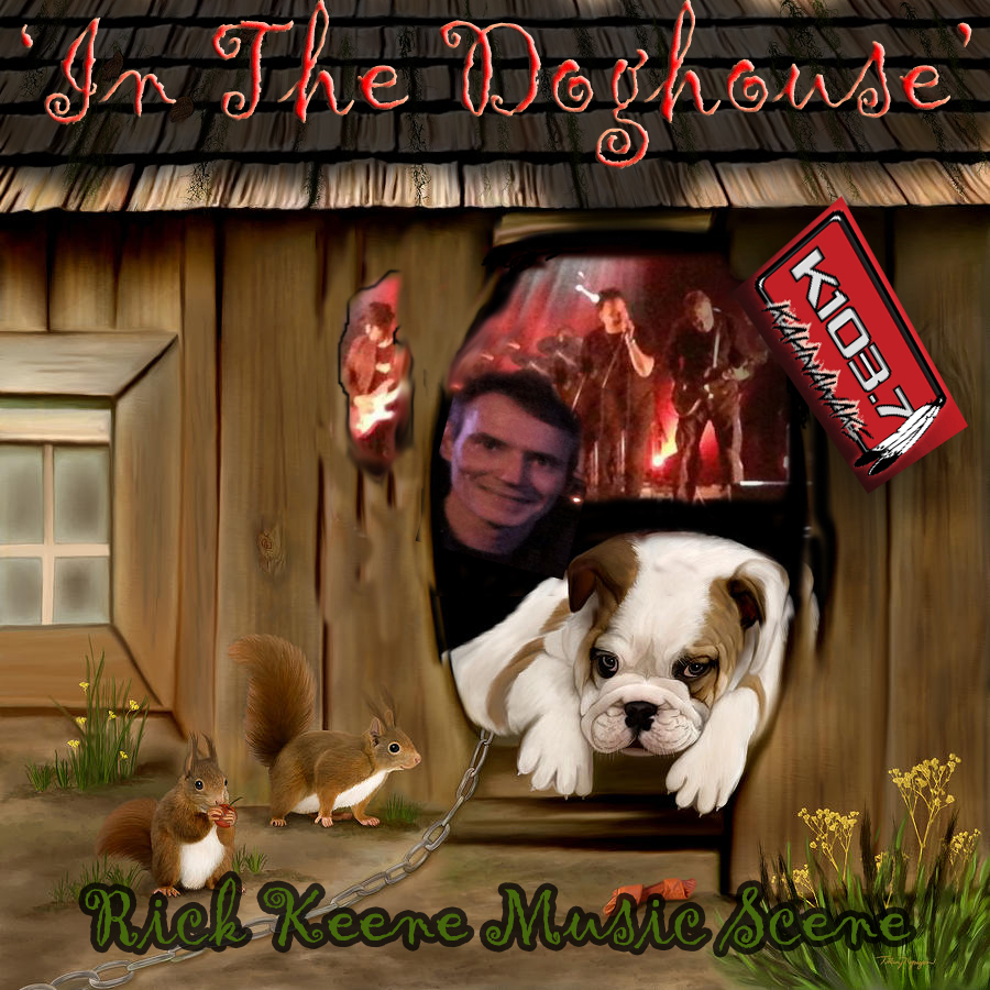 'In the Doghouse' – For once; A GoodThing!
