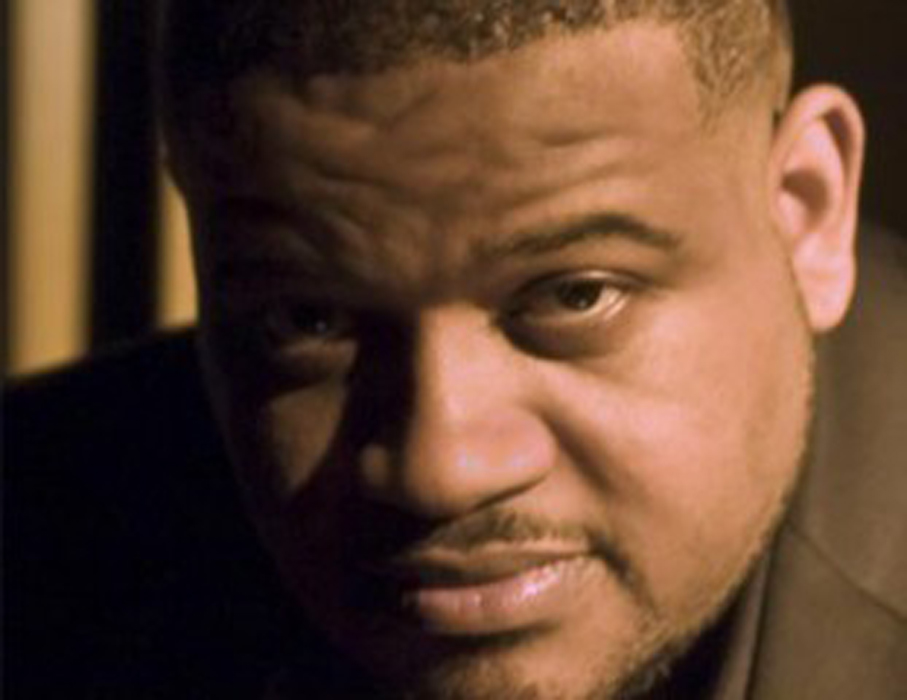 Taurey Butler; Making His Way  – Oscar Peterson Style; PartTwo