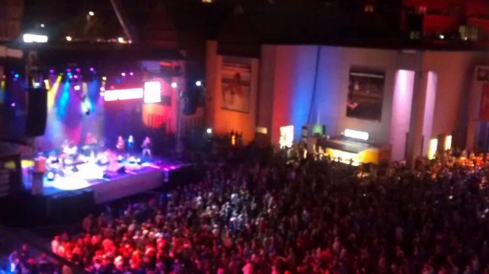 Montreal International Jazz Festival 2014 – Recap PartTwo.