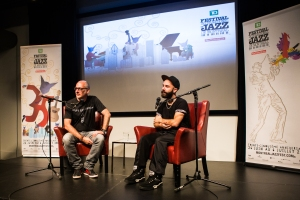Woodkid Press Conference