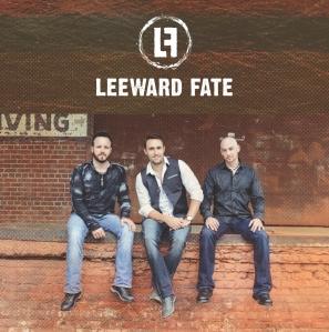 Leeward Fate - No Ordinary Kind press pic HQ