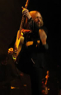 Tom Petty Concert Review; Rock n' Roll is Alive and Well…