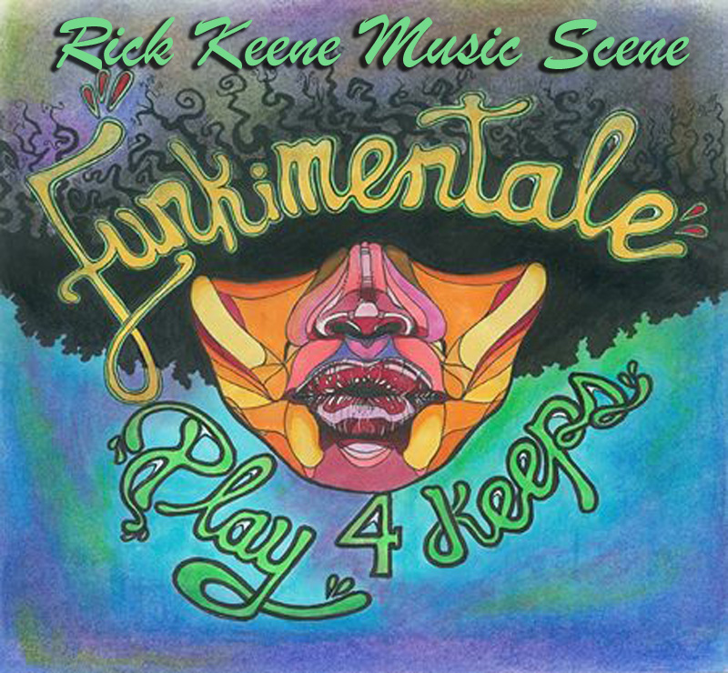 Play 4 Keeps; Playing for Keeps – Funk Wise!