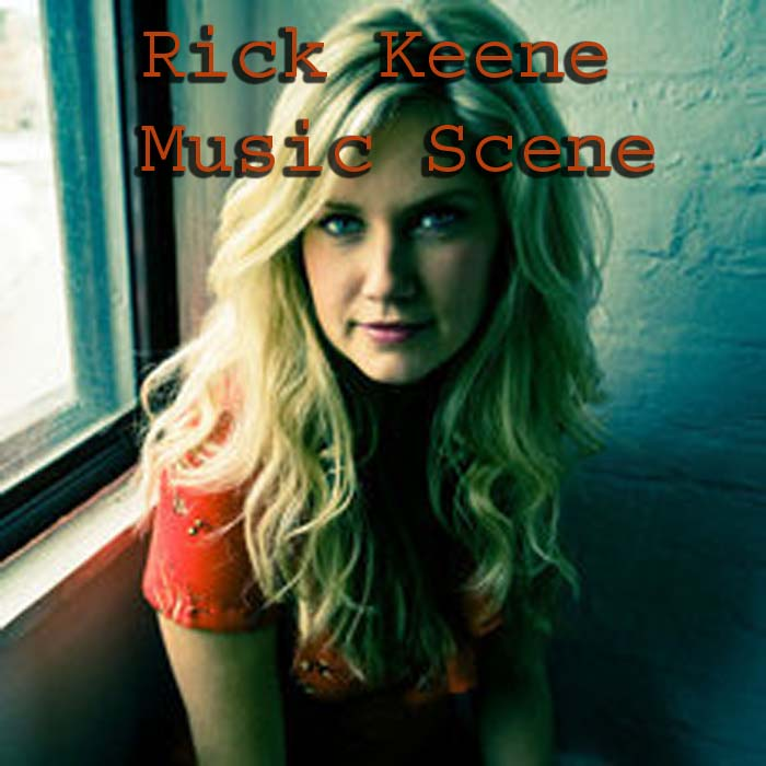 What's Happening on Rick Keene Music Scene