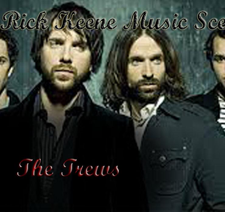Is Classic Rock Killing The Trews inQuebec?