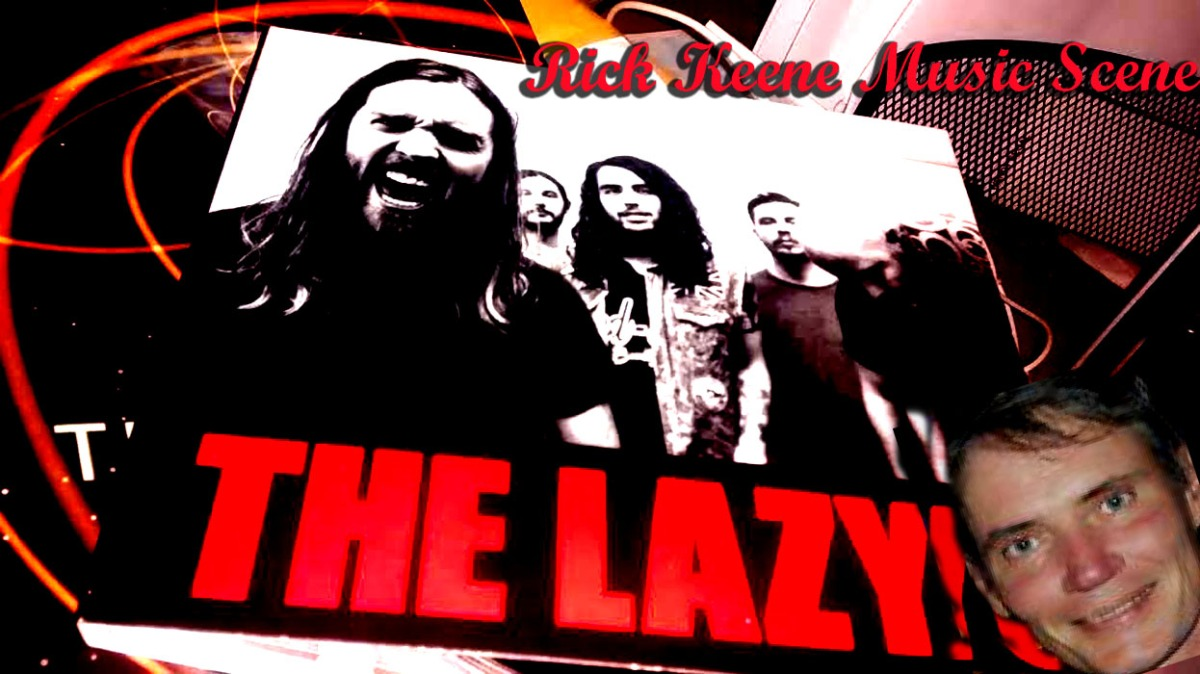 The Lazys;  Top Ten Best Ways to Trash a HotelRoom