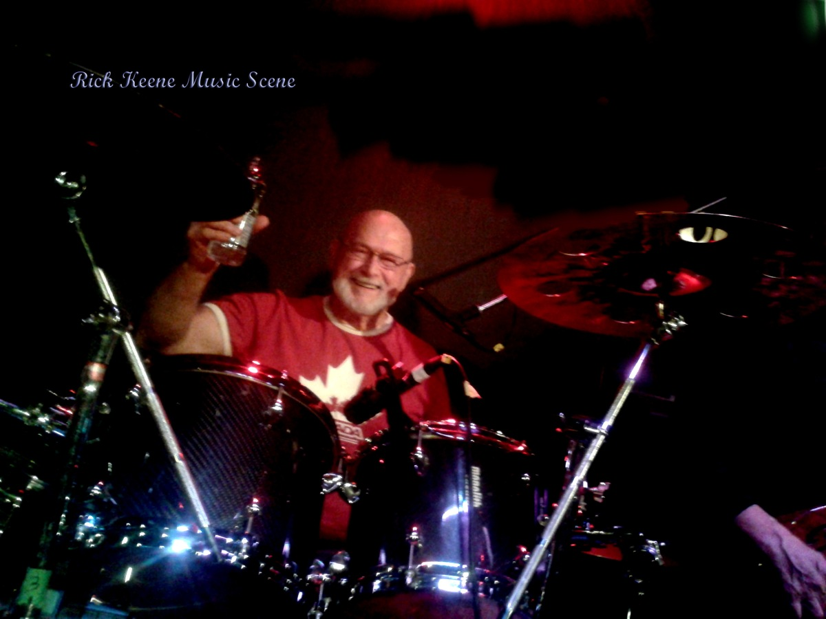 Rick Keene Music Scene – A Special Birthday Tribute To Jerry Mercer