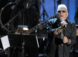 Eric Burdon; The Last of theMohicans