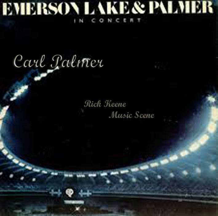 The Wisdom of Emerson, Lake and 'Carl Palmer' …