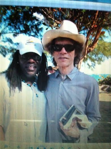Joe and Mick