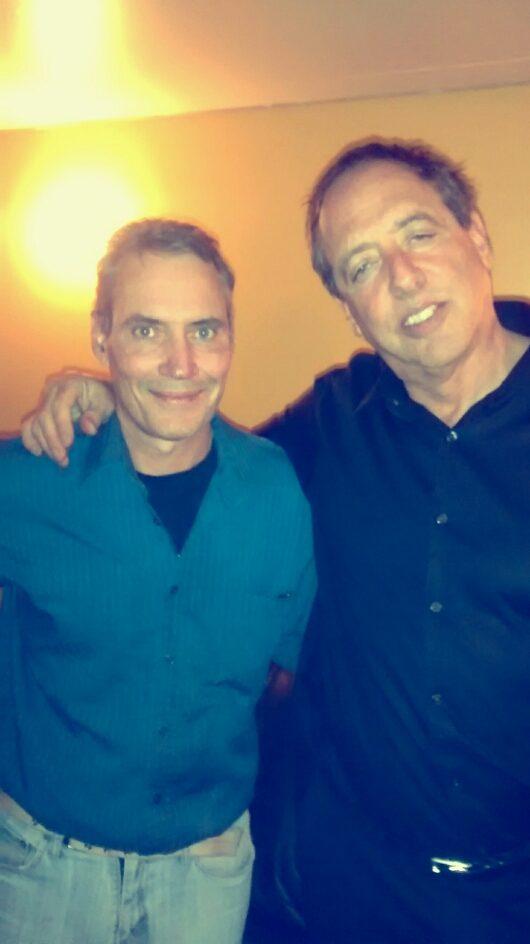 Rick Keene Music Scene – Smoke Meat Pete BluesPlaylist