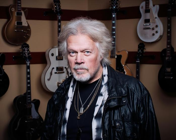 Randy Bachman – Taking Care of Business … Again!