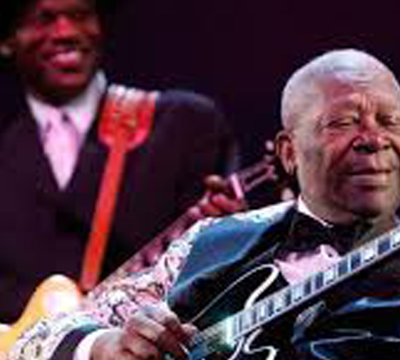 Joe Louis Walker Pays Tribute to His Friend …  B.B. King. Part One