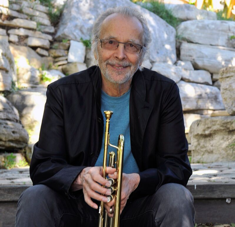 Herb Alpert; Staying 'In the Mood' After All These Years. Part One, Two and Three