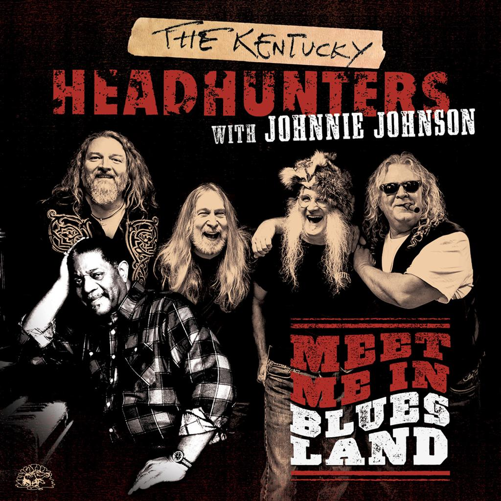 The Kentucky Headhunters – ' John Bonham Dying Killed Our First Shot at Success …
