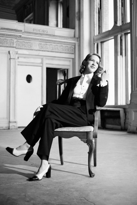 Alex Pangman - Full Interview Click Here