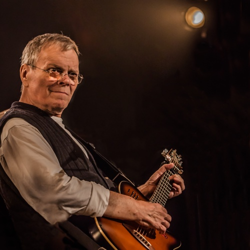 Bob Walsh - Interview Here