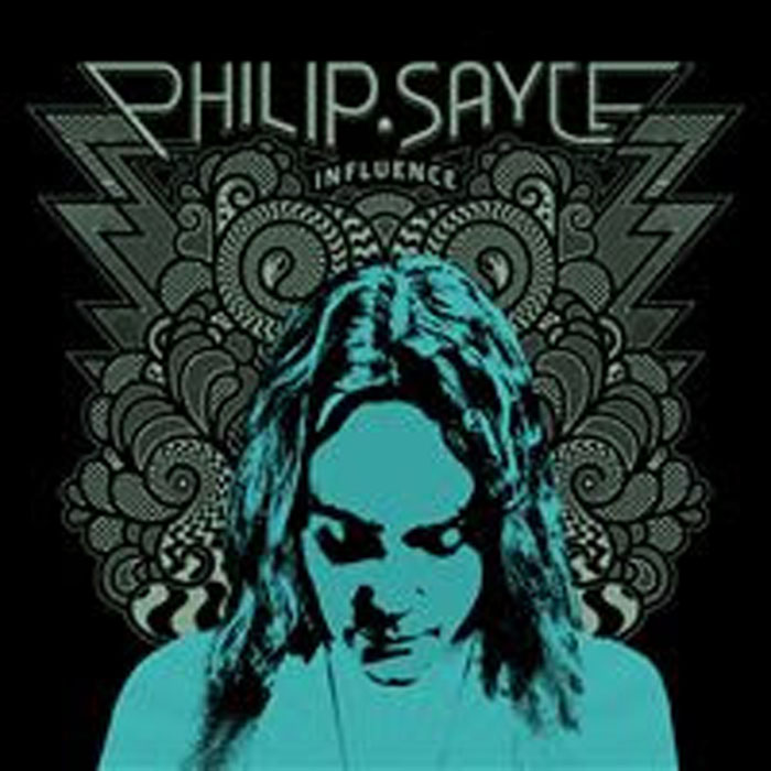 Philip Sayce – This is Your Father's Rock nRoll!