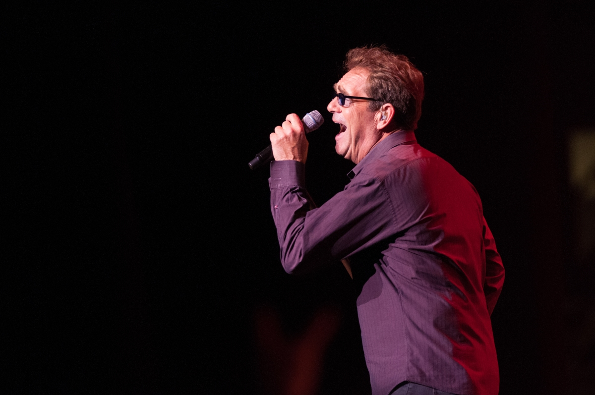 Jazz Festival Reviews – Huey Lewis and TheNews