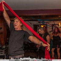 Rolling Stones Tribute Band Nasty Habits Rock Rick Keene's 50th !