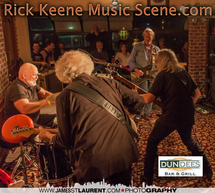 Rick Keene Music Scene – What's Happening in Montreal and A Plea to Help MySister