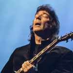 Steve Hackett – The 'Genesis' of His New Album Wolflight. Complete Interview.