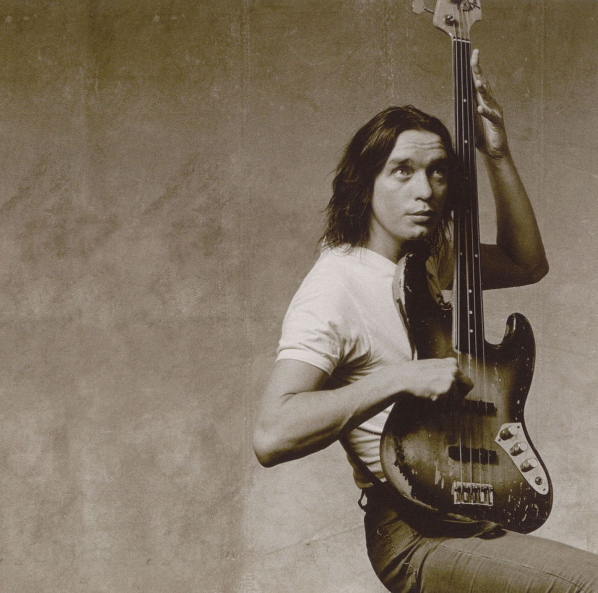 Film Director Paul Marchand Talks About His Documentary on the Life of Jaco Pastorius. FullInterview.