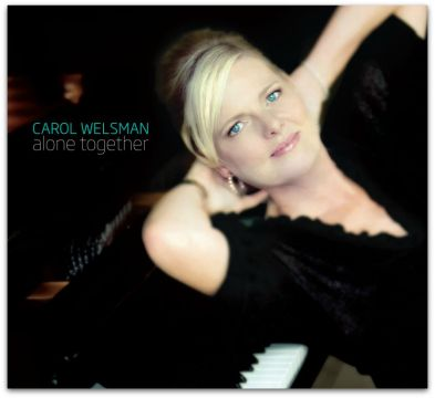 Carols-Welsman-Alone-Together