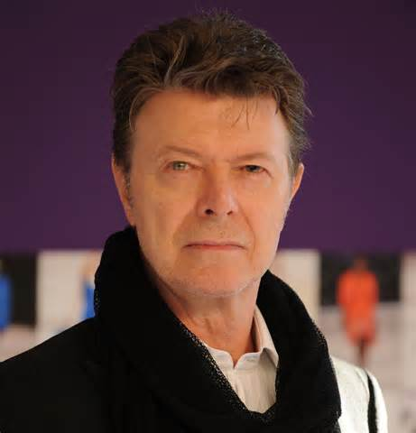David Henman of The Dudes – The Influence of DavidBowie
