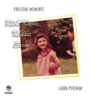Three Time Cancer Survivor Laura Perlman's New CD Filled with 'Precious Moments'