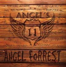 Angel Forrest's Eleven Angels !