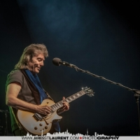 Steve Hackett - Montreal Review