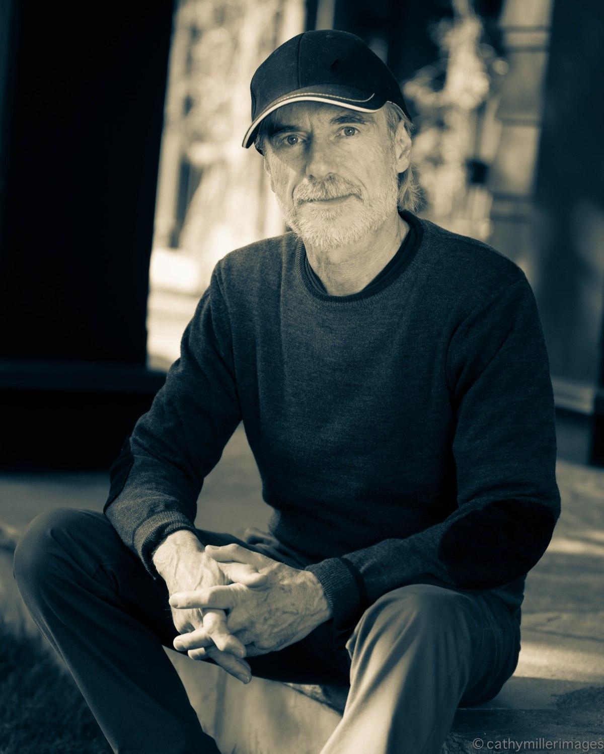 Jean-Luc Ponty; Coltrane to Zappa to JonAnderson.