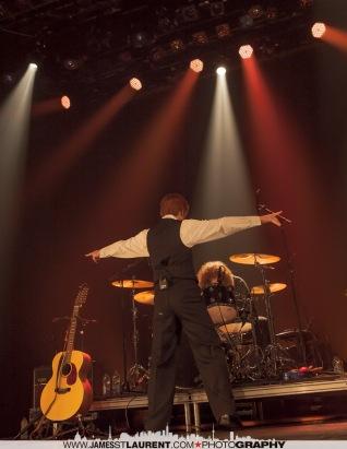 David Brighton-Bowie Tribute--0152