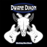 Working Man Blues CD Cover