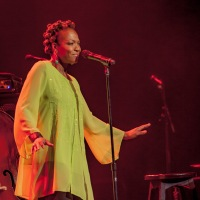 Lisa Simone - Just Like Mom ! ( Sorta) Montreal International Jazz Festival Review
