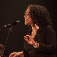 Dawn Tyler Watson - On Top of the World! Jazz Festival Review